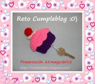 "11° por Gloria Beatriz ""Mossita Bella"""