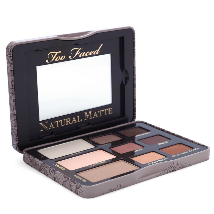 Too Faced Natural Matte