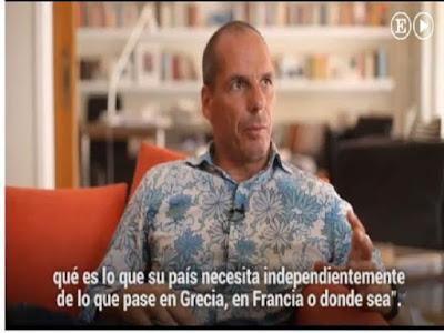 Κινδυνεύετε να γίνετε Ελλάδα...
