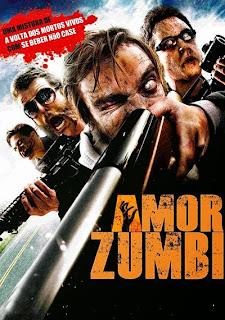 Amor Zumbi - BDRip Dual Áudio