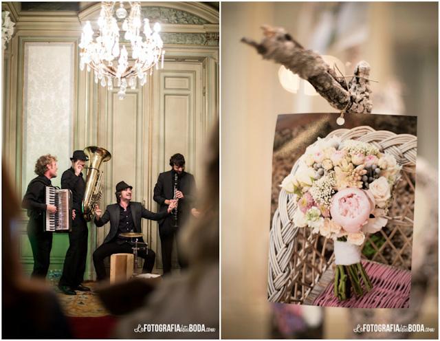 love&vintage feria madrid novia bodas