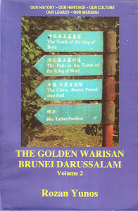 The Golden Warisan Volume 2