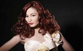 model rambut terbaru 2012