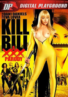 Digital Playground – Kill Bill A XXX Parody