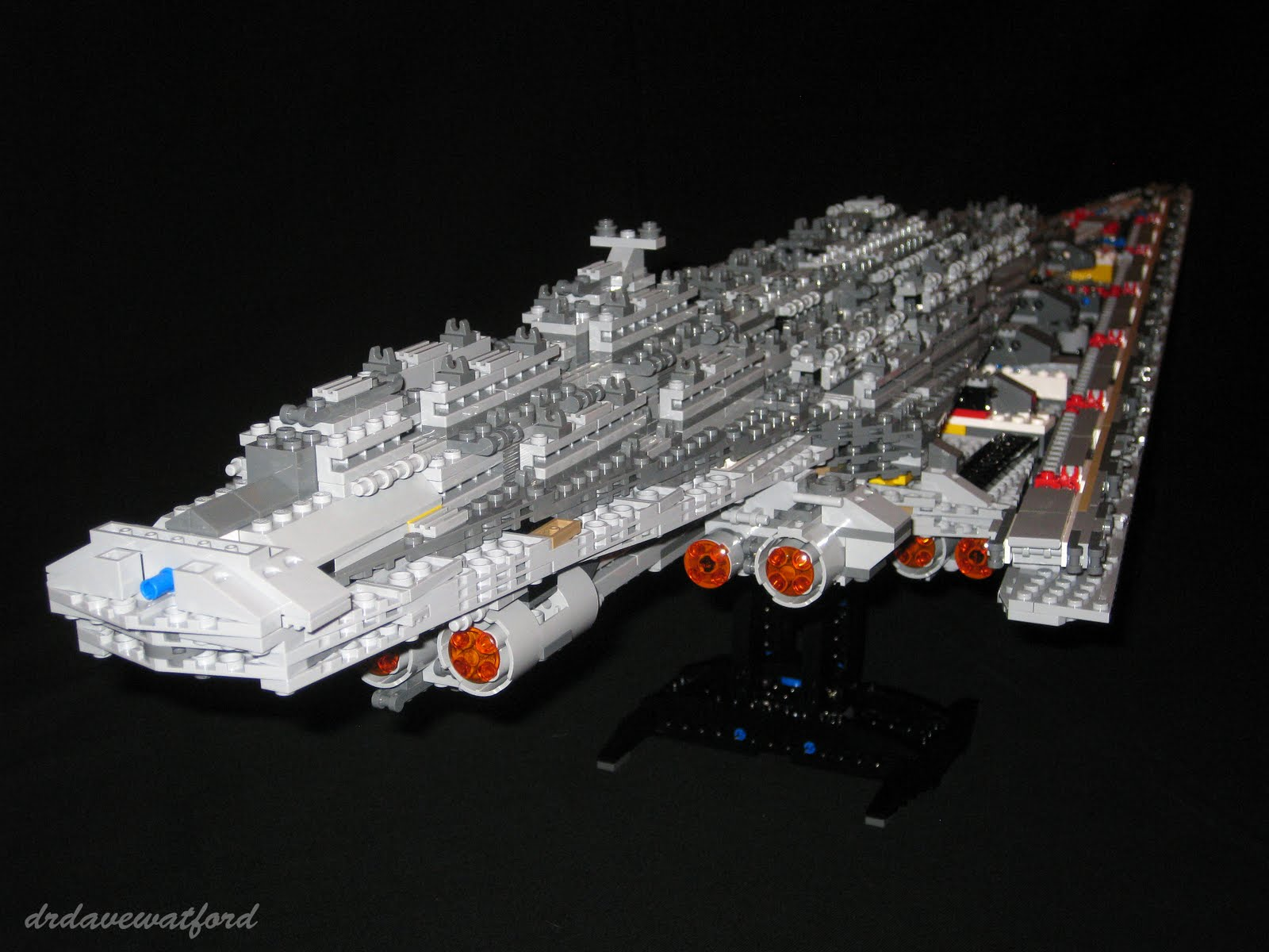 Gimme Lego Set 10221 Ucs Super Star Destroyer Review Part 2