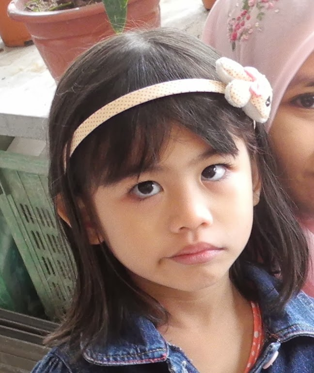 Dania Adha
