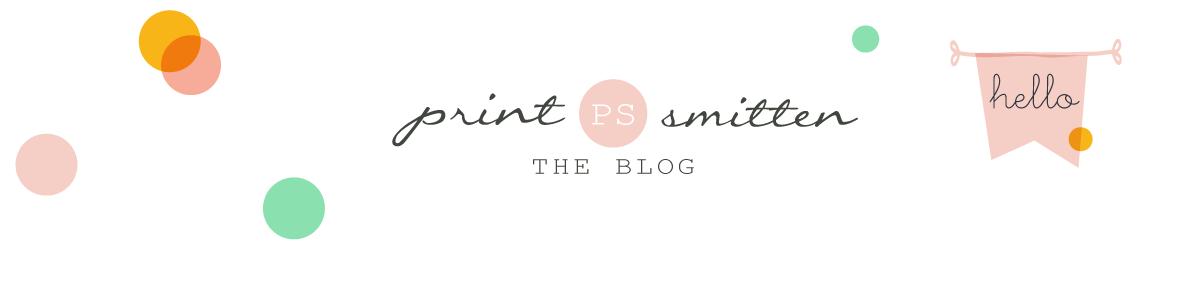 Print Smitten