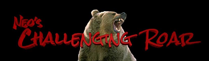 Challenging Roar