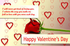 Valentine Day Messages for Girlfriend