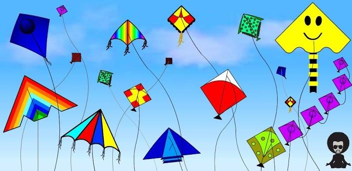 Kites Live Wallpaper   APK Updaterz