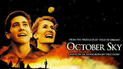 october sky original+(1) 今天不搞飛機 亮亮要來搞火箭 | 電影十月的天空 同場加映