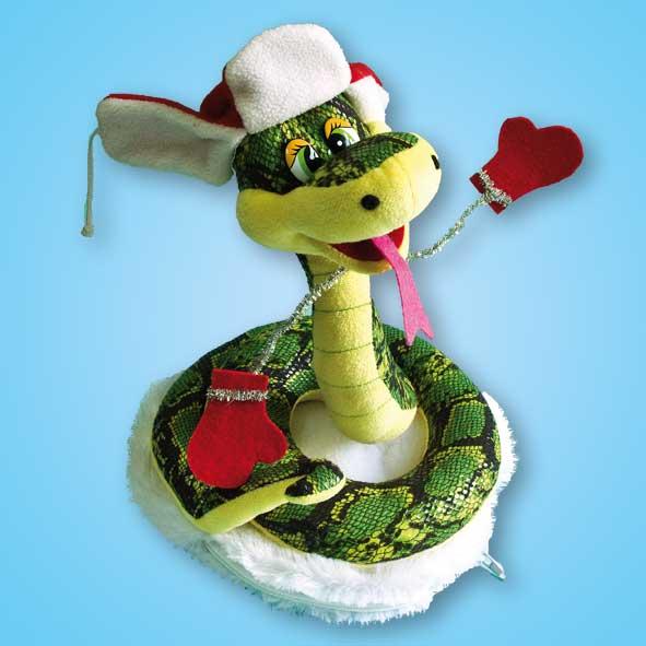 Под музыку дождя: К Новому Году Змеи - идеи- вдохновлялочки.