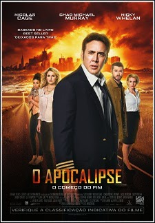 12 O Apocalipse