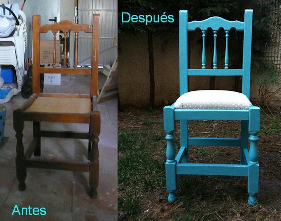 Artesare muebles renovados - Restauracion de muebles de madera ...