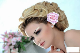 تسريحات شعر للبنات القمرات قصات - hair style cuts