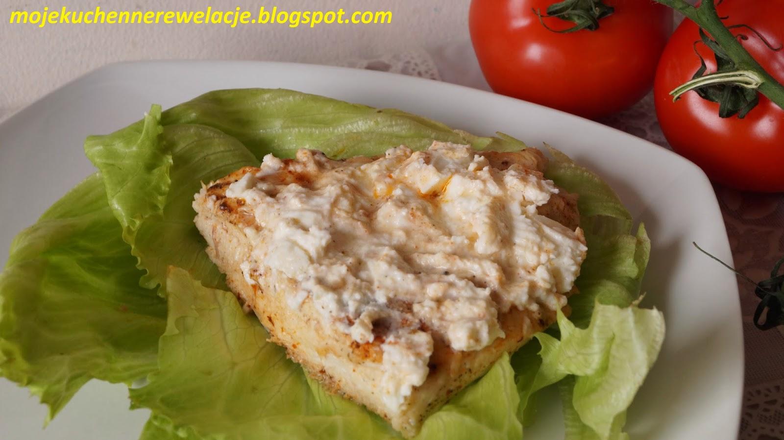 kyrczak z serem feta