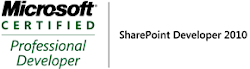 MCPD SharePoint 2010