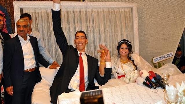 Seth tallman wedding