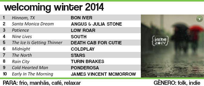 playlist+musica+inverno+2014