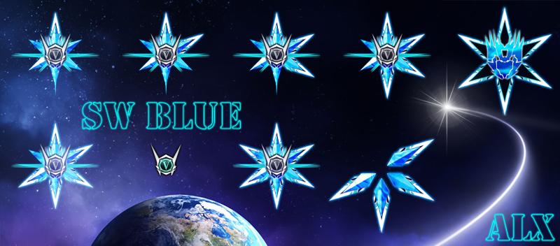Killmark SW Blue