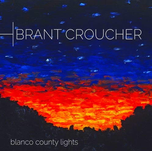 Brant Croucher - Blanco County Lights