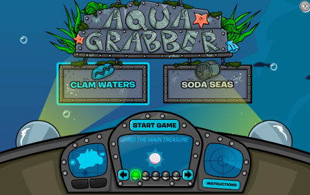 Aqua Grabber Level Cheats