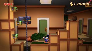 DuckTales Remastered (PS3) 2013  DUCKTALES-2