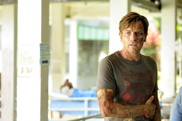 Segunda crítica de 'Lo imposible' - The Impossible review