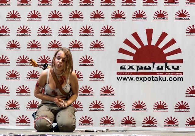 Expotaku Zaragoza 2015