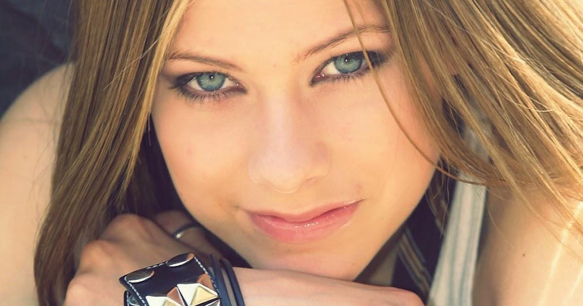 Salvapantallas   Avril... Avril Lavigne