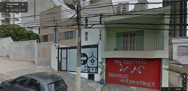 Aki Hostel - São Paulo