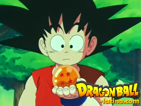 Dragon Ball capitulo 58