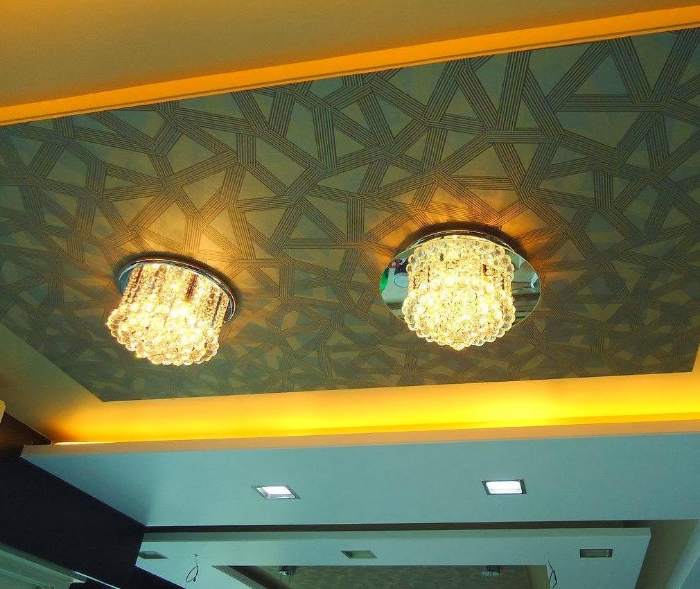 Stunning style plafond en platre pictures for Decoration de platre