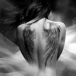 Татуировка крылья значение тату эскизы фото