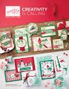 Stampin Up Holiday Catalog