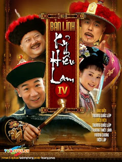 Phim Bản Lĩnh Kỷ Hiểu Lam Trên VTV3 [2012] Online