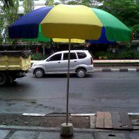 Payung Taman / Payung Pantai