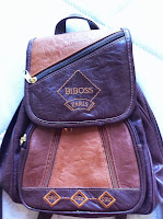 great BiBOSS PARIS bag