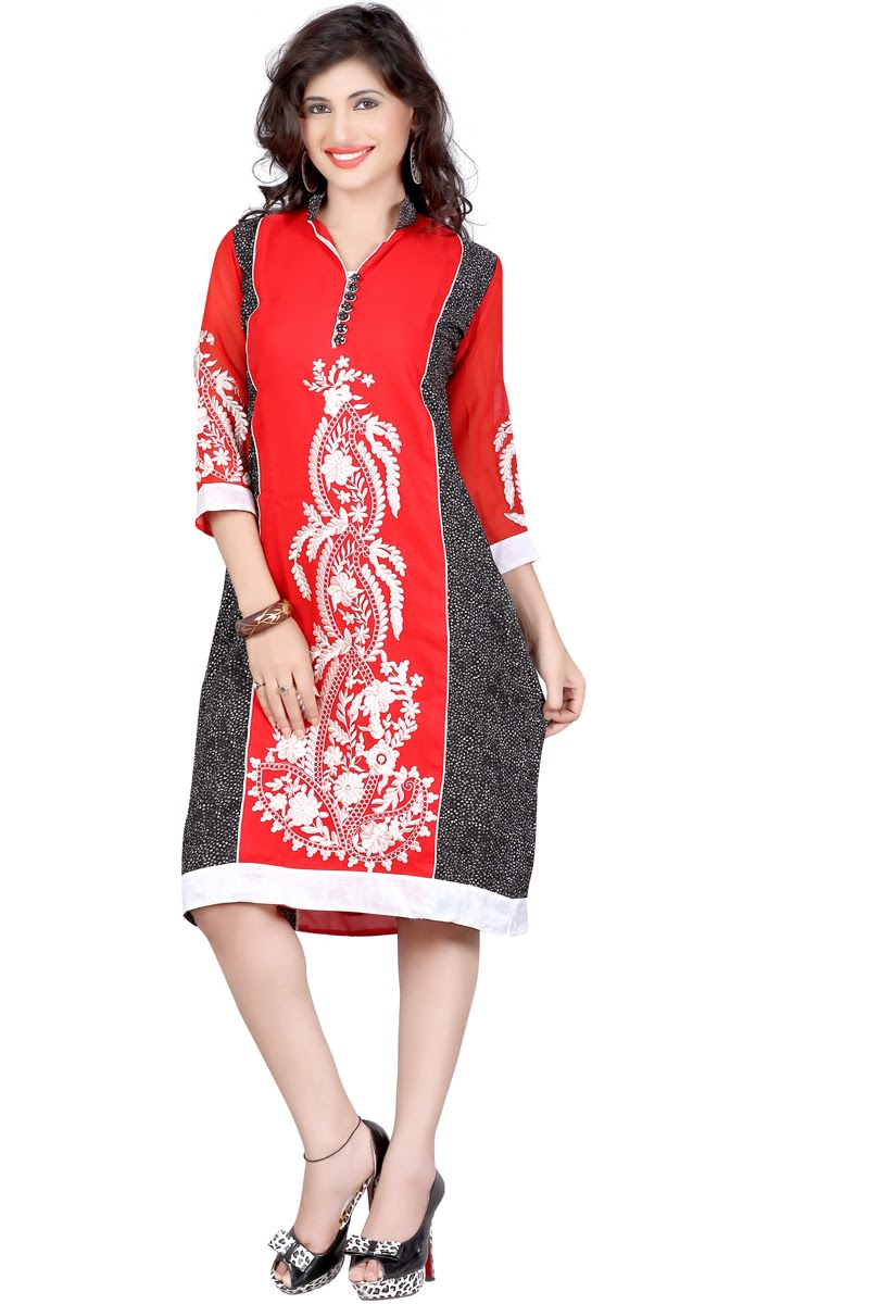 Kurtis online shopping in india