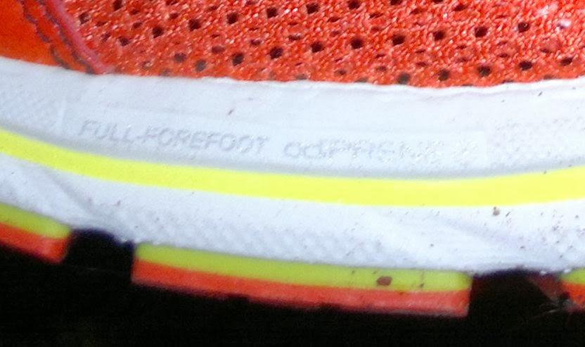 Adidas AdiZero Ace 3M - primele impresii