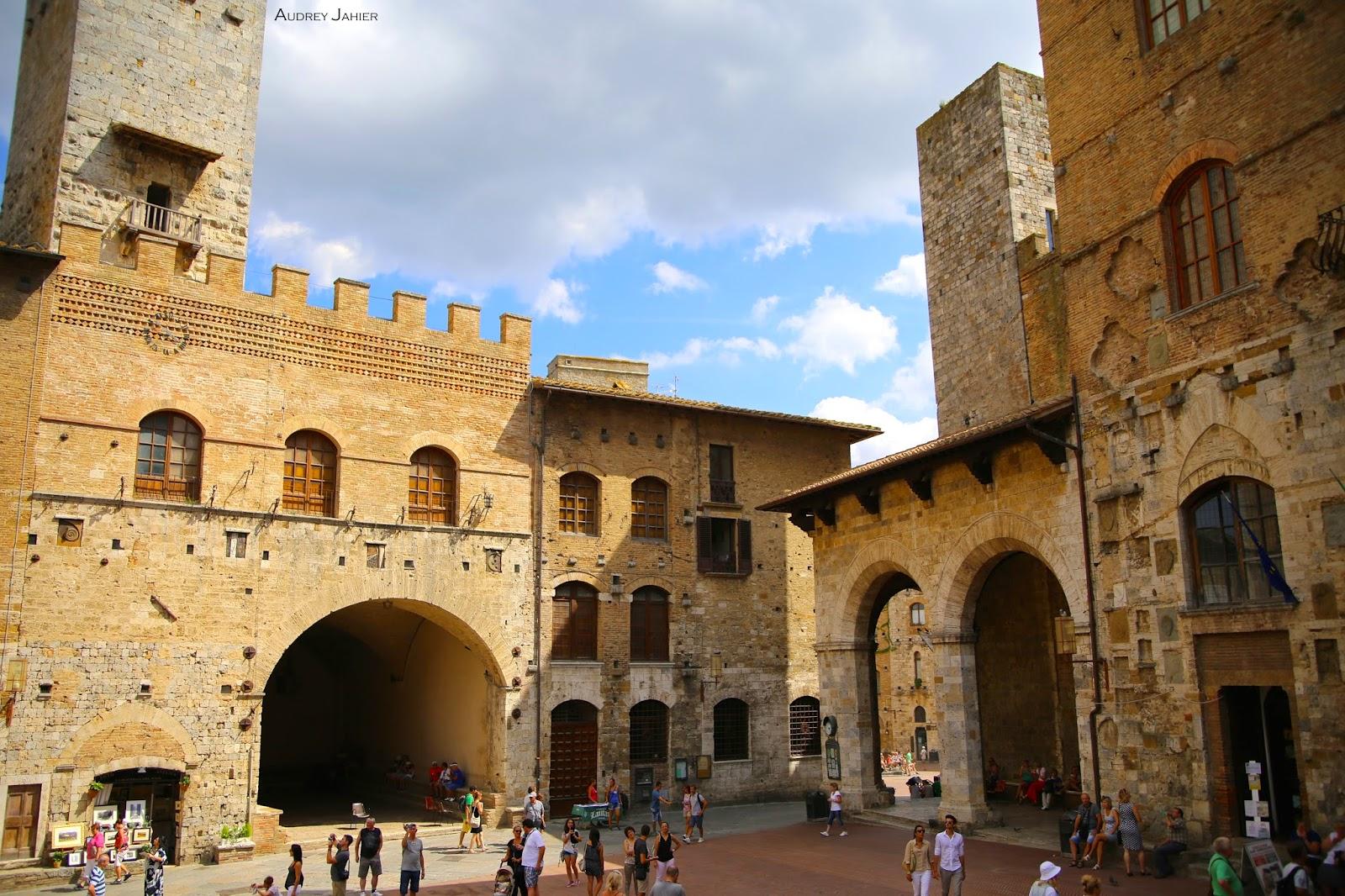 San-gimignano-toscane-tuscany-italie-italia