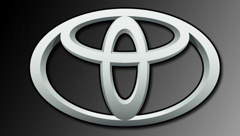 New Toyota Car Logo Image Mona