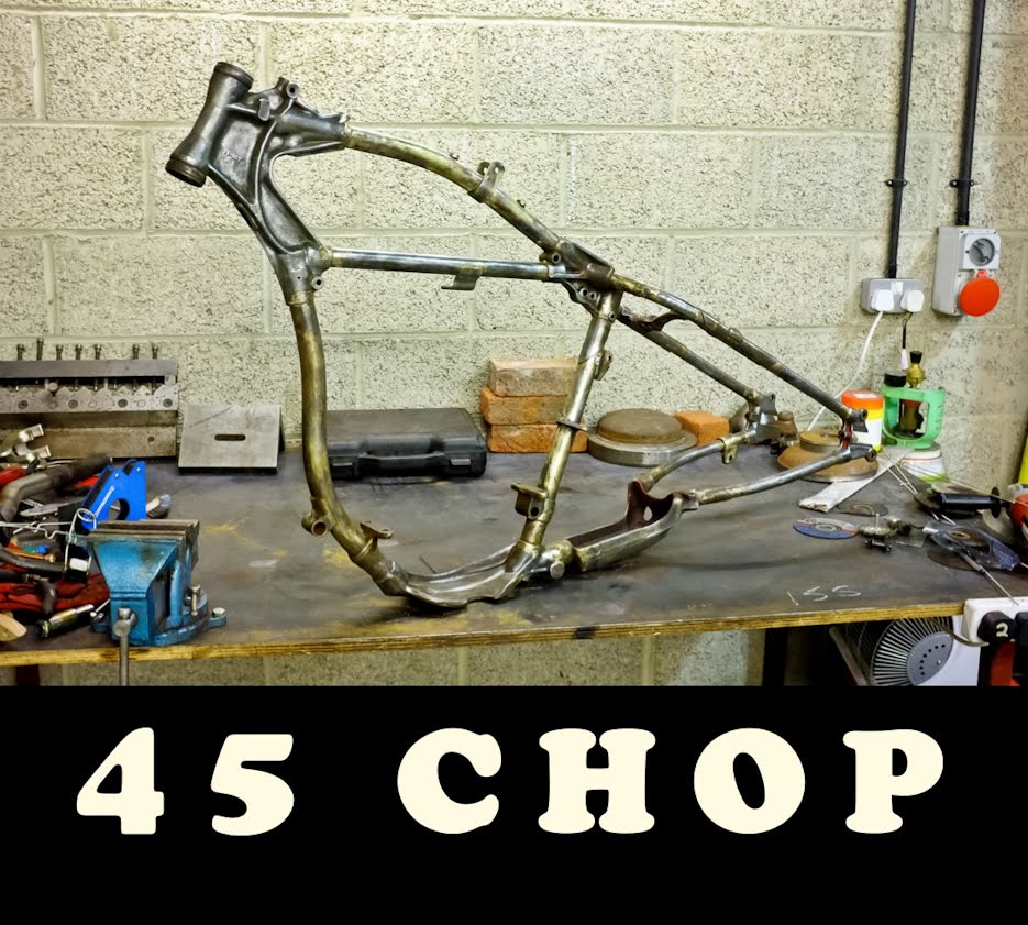 45 CHOP