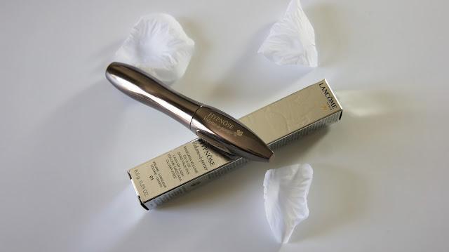 Lancôme Hypnôse Volume-à-porter Mascara