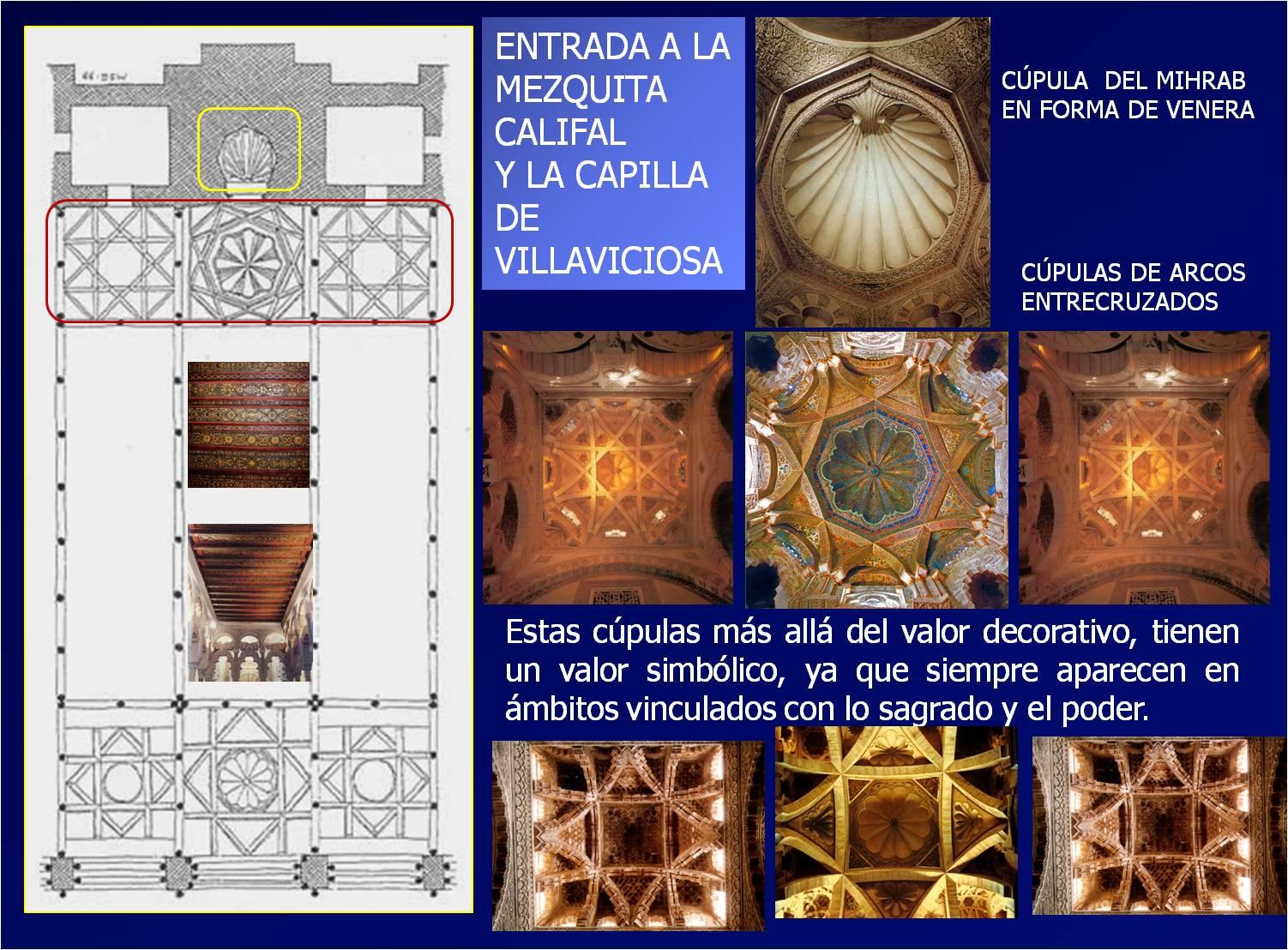 Arel arte arte isl mico la mezquita de c rdoba for Todo acerca de la arquitectura
