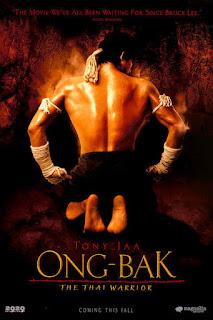 Ong-Bak (2003) Hindi Dubbed HD
