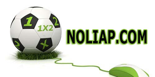 Noliap.com - Review Dan Preview Website Bola