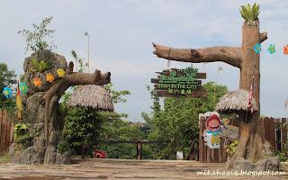 putrajaya attractions