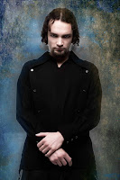 Picture of Sorronia's guitarist