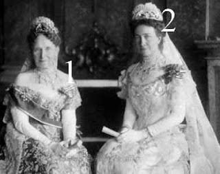 Luise von Preussen-Viktoria von Baden